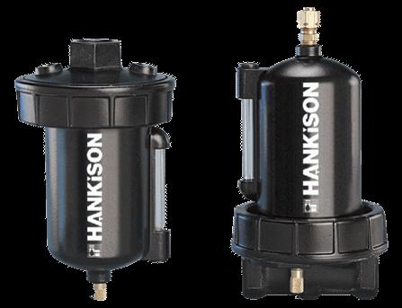 Hankison Products
